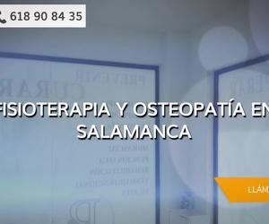 Fisioterapia neurológica em Salamanca: Clínica Ramos