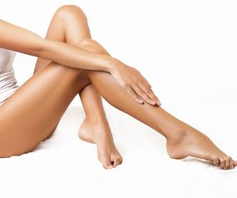 Ofertas Primavera 2019 tratamientos corporales: Tratamientos de Rosana Montiano - Salón de Belleza