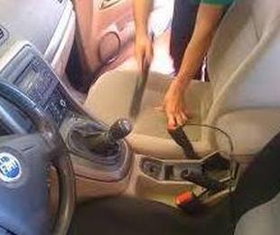 Limpiezas integrales de coches