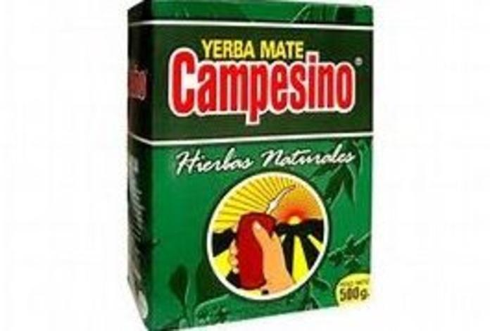 CAMPESINO HIERBAS NATURALES: PRODUCTOS de La Cabaña 5 continentes
