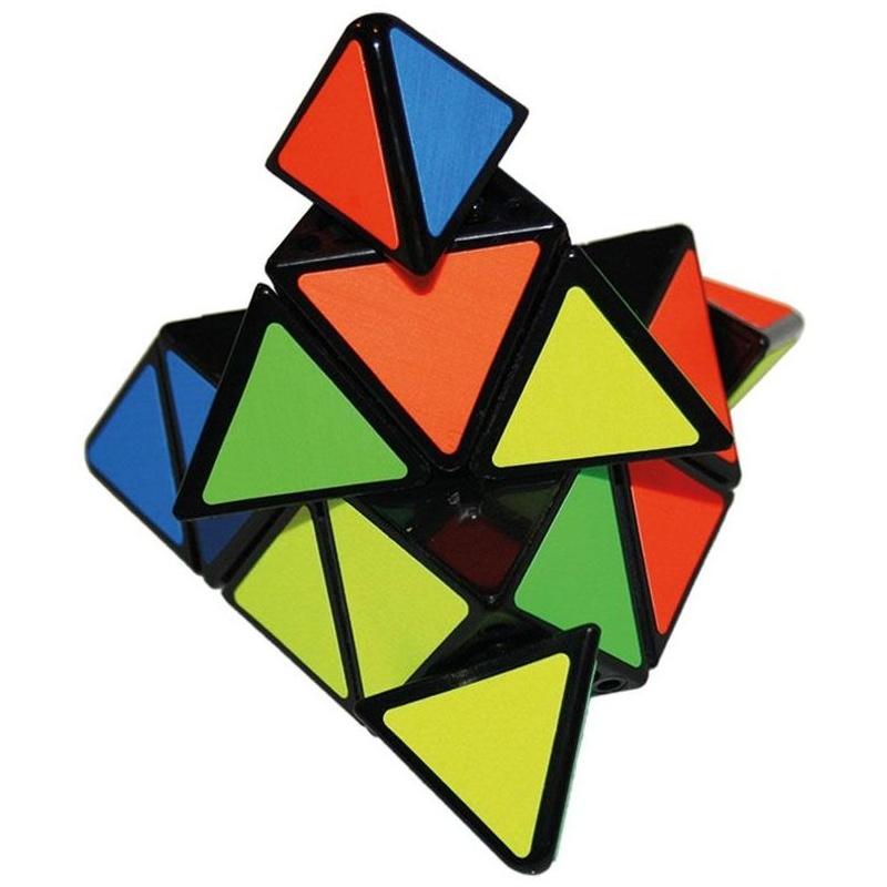 Piraminx. Cayro