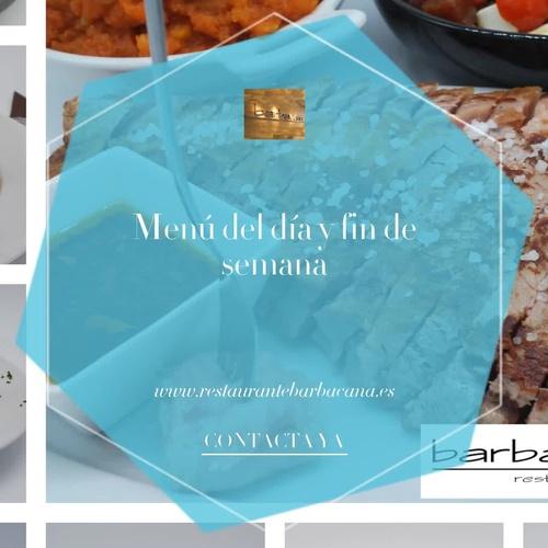 Restaurantes para celebraciones Ávila | Barbacana