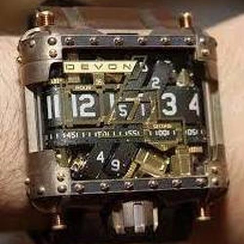 Reparación de relojes en Madrid Centro