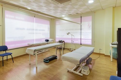 Fotos de Fisioterapia en Alcázar de San Juan | Skleros