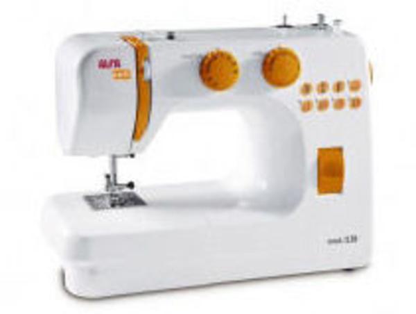 Máquina alfa modelo 1238: Maquinas de coser Valencia de Juan Galdón Máquinas de Coser