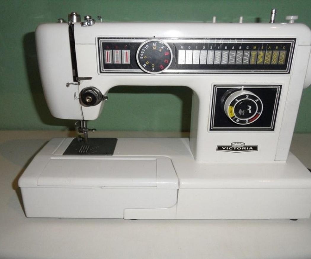 El resurgir de la máquina de coser