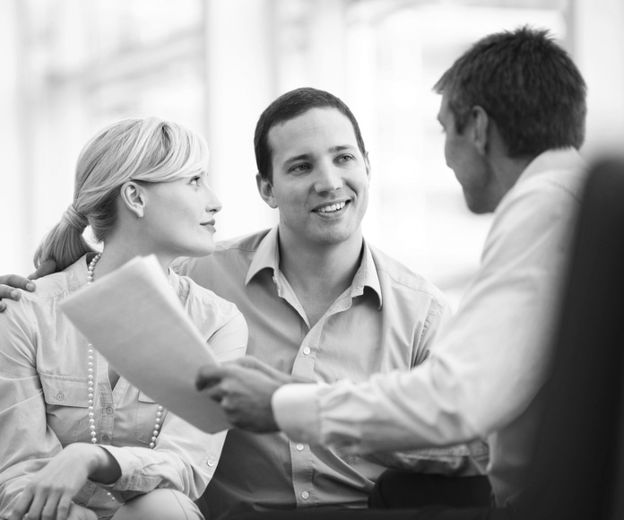 Derecho de familila: Servicios de S&S Legal