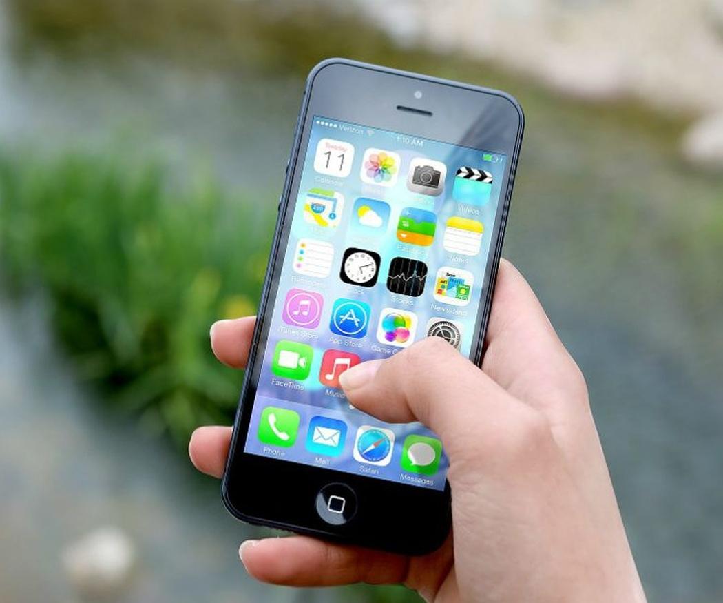 ¿Puede entrar un virus en mi móvil?