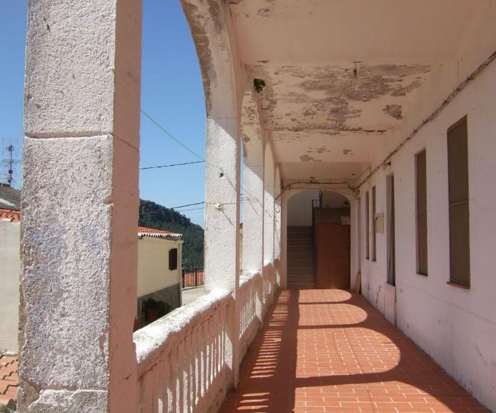 Ref. U-480  - Venta Casa en Bellmunt Del Priorat: Inmuebles y fincas de Immobles Priorat