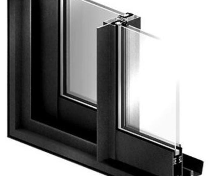 Ventana Corredera Saphir GXi: Productos y servicios de Metal Masa, S.L.