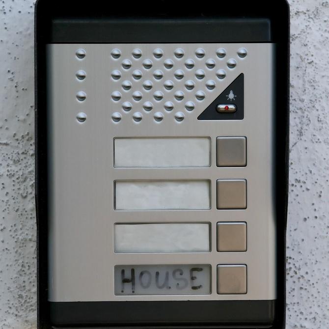 Beneficios de instalar un portero automático