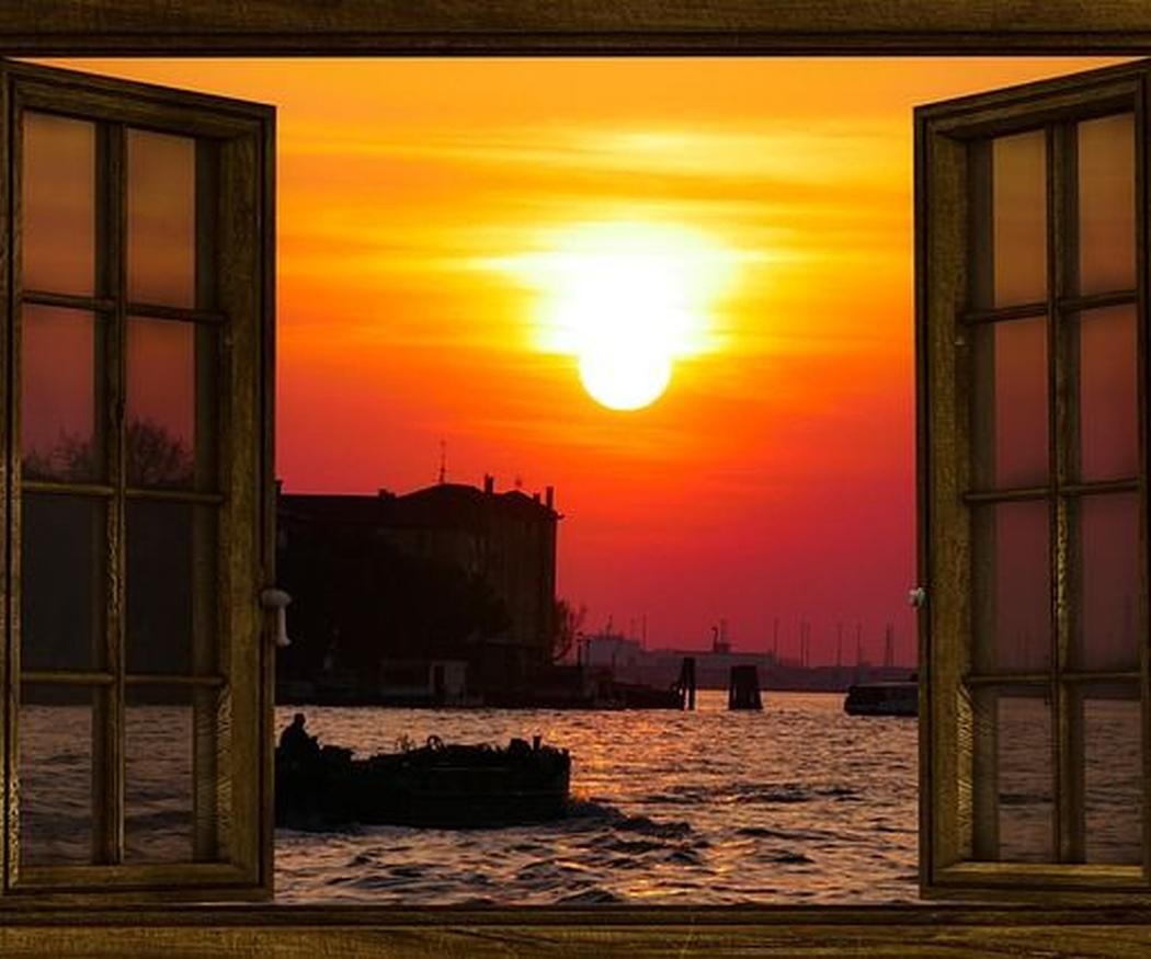 La importancia de la orientación de tus ventanas