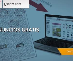 Periódicos y Revistas en Cantabria | Intercambio Cantabria Anuncios Gratis