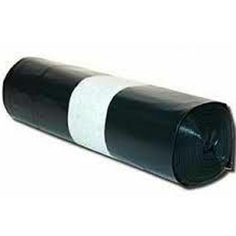 SACO INDUSTRIAL NEGRO 80 X 105 (10 UNID): SERVICIOS  Y PRODUCTOS de Neteges Louzado, S.L.