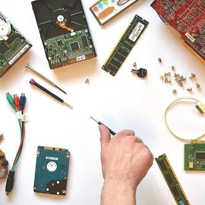 ¿Merece la pena reparar un ordenador?