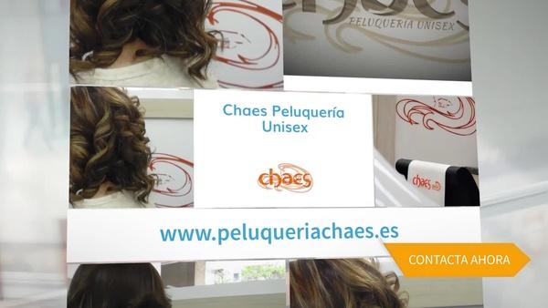 Peluquería de mujer en Actur, Zaragoza: Chaes Peluquería Unisex