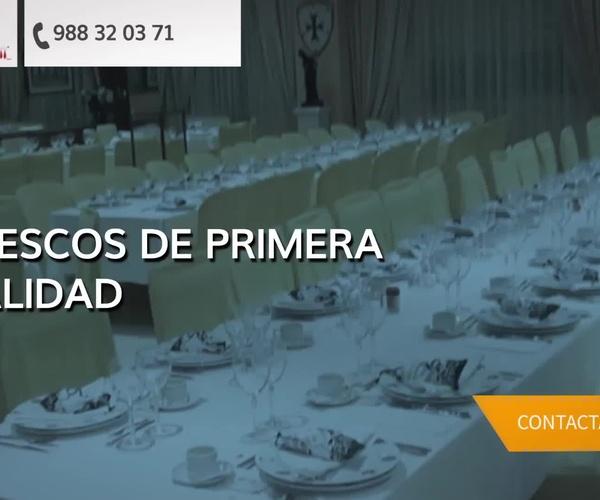 Asador restaurante en O Barco de Valdeorras | Fernando III