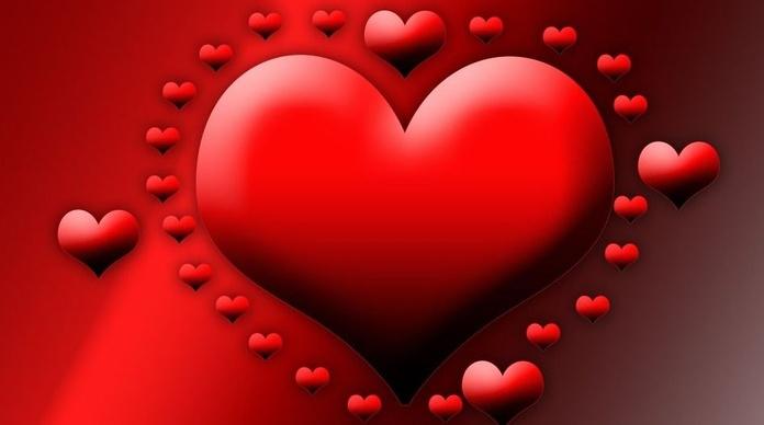 Regalos para San Valentín 2017