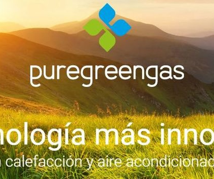 Puregreengas: Servicios de Inser Menorca
