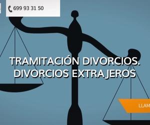 Abogados de divorcios en Alcázar de San Juan | Isabel Molina Monreal