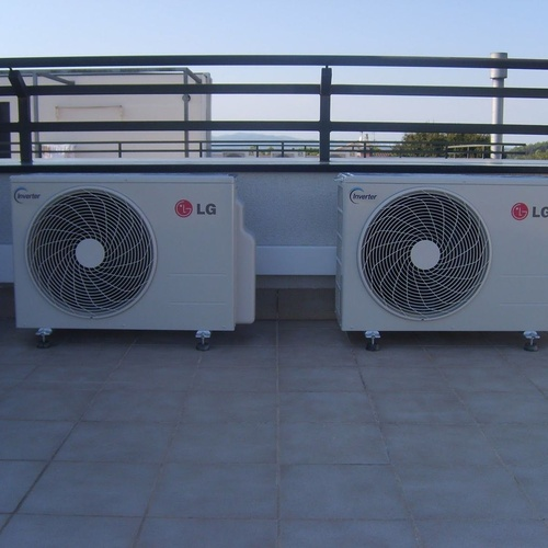 Instalación Aire Acondicionado en Cordoba