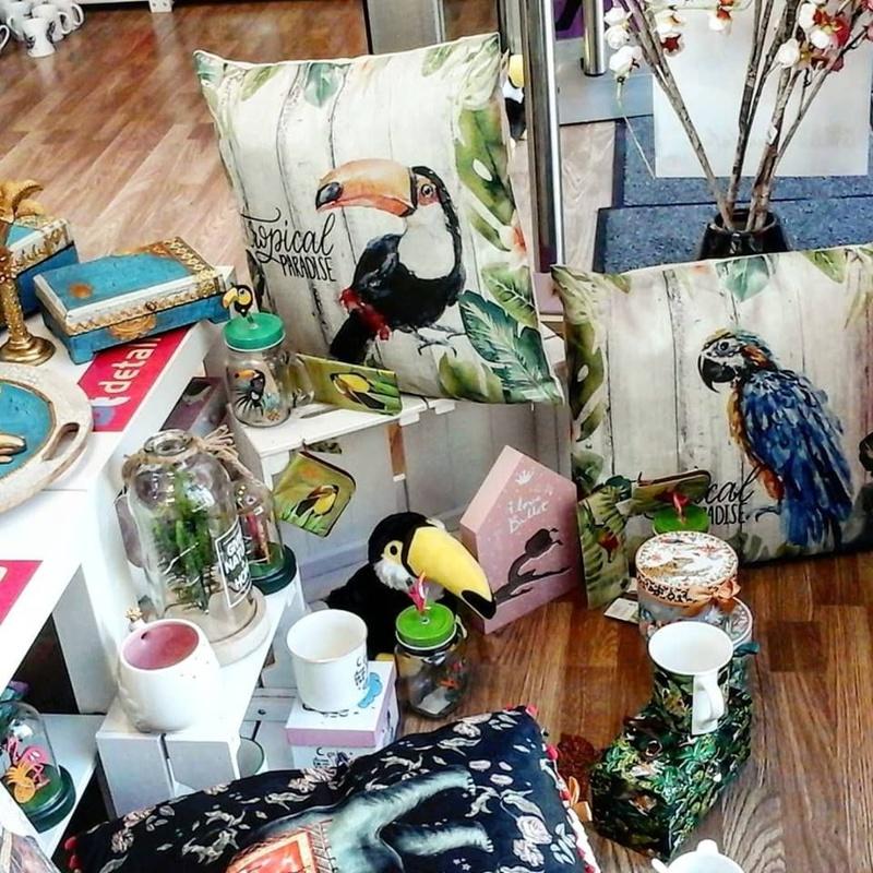 Decoración: Nuestra Tienda de Dt detalles La Gomera