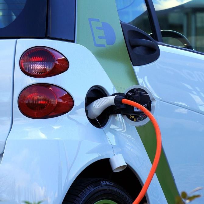 Las baterías en los coches eléctricos