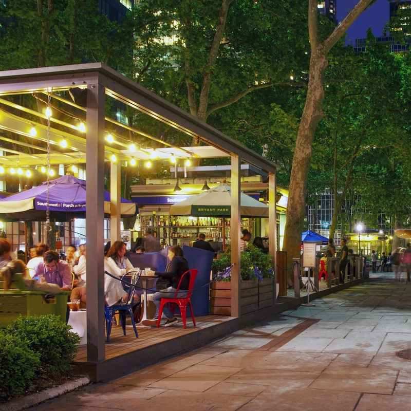 Canopies and terraces for bars: Services de .