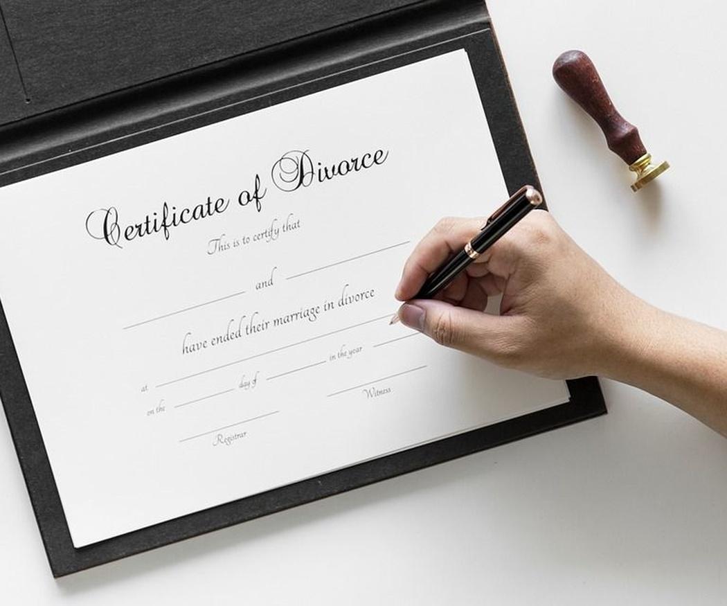 Principales tipos de divorcio en España