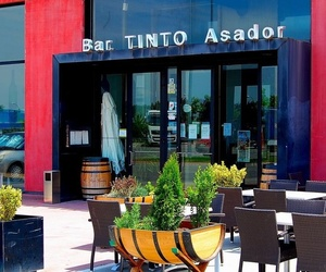 Todos los productos y servicios de Asador: Asador Tinto
