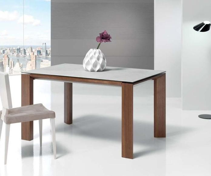 Mesas 3: Nuestros muebles de Muebles Aguado