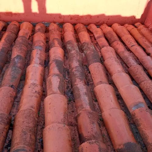 Canalones de aluminio en Gijón   Tecons