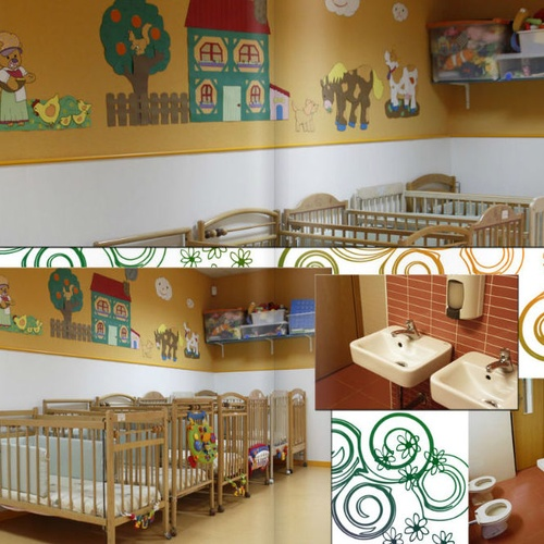 Visita de pediatra una vez por semana