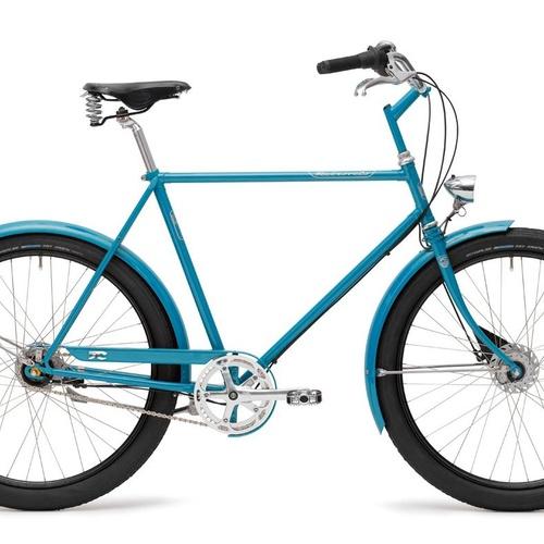 Venta y reparación de Bicicletas en Madrid