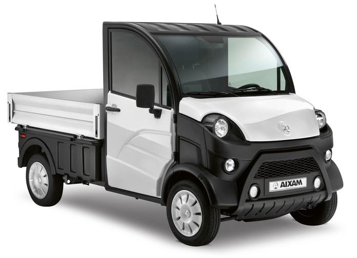D-TRUCK CAJA ALUMINIO: Vehículos y Repuestos de Auto-Solución, S.L.