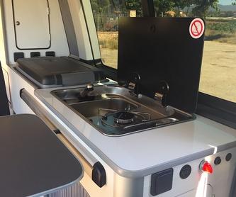 Instalación eléctrica: Productos de Pasión Camper