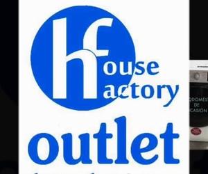 Electrodomésticos de ocasión house factory