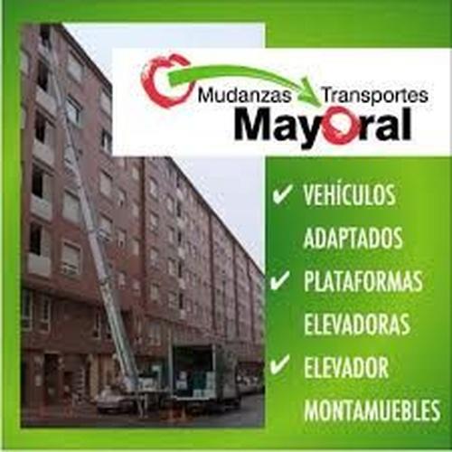 Empresas de mudanzas en Logroño