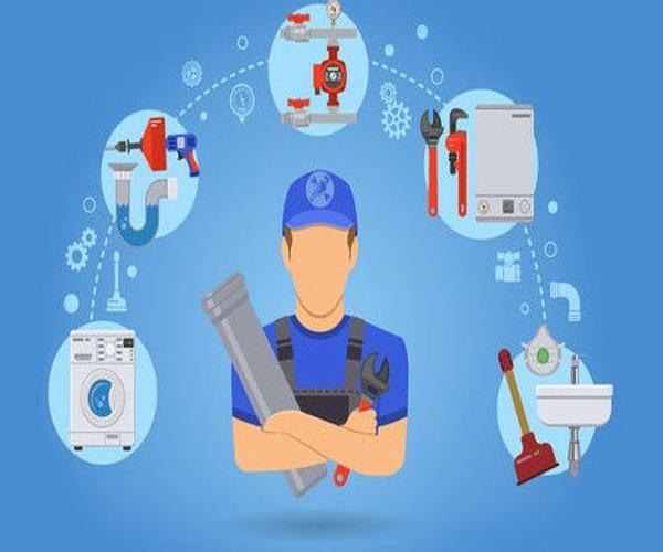Instalador autorizado de fontanería
