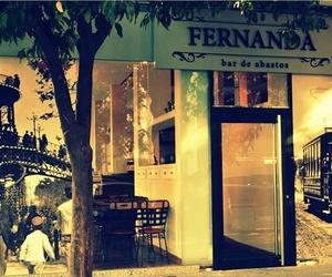 Fernanda Bar de Abastos en Sevilla