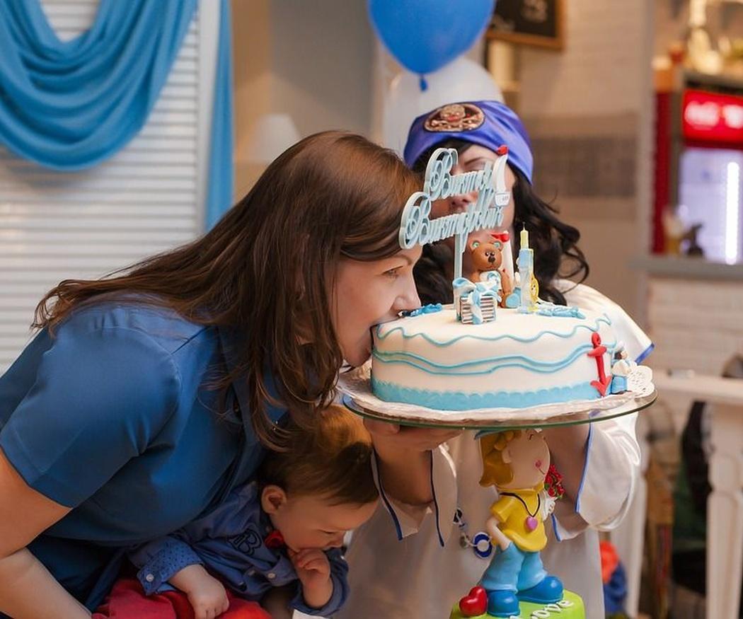 Cinco ventajas de celebrar un cumpleaños en un local fuera de casa