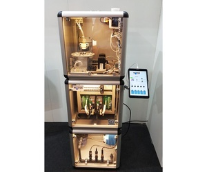 Ingeniería dedicada al diseño de maquinaria, utillajes, prototipos y herramientas