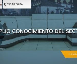Sofás a medida en Murcia | Dixtinto Confort