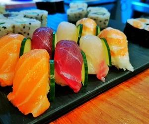 Todos los productos y servicios de Cocina japonesa: Sushis Ibiza