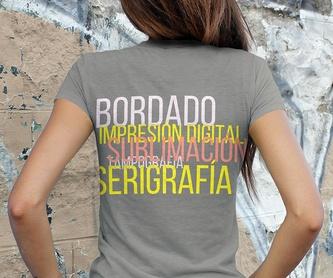 Merchandising, regalo promocional: Servicios de Bordatol