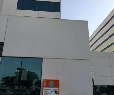 El Hospital La Fe de Valencia convierte el aceite usado en ayudas para los niños