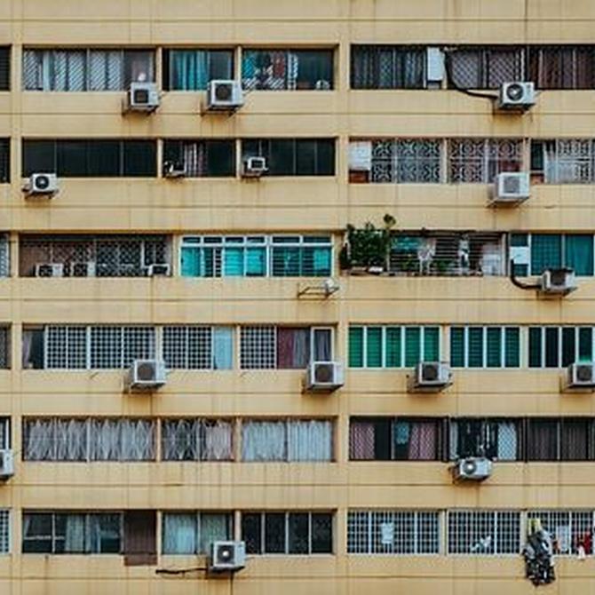 Lo que debemos tener en cuenta antes de instalar aire acondicionado
