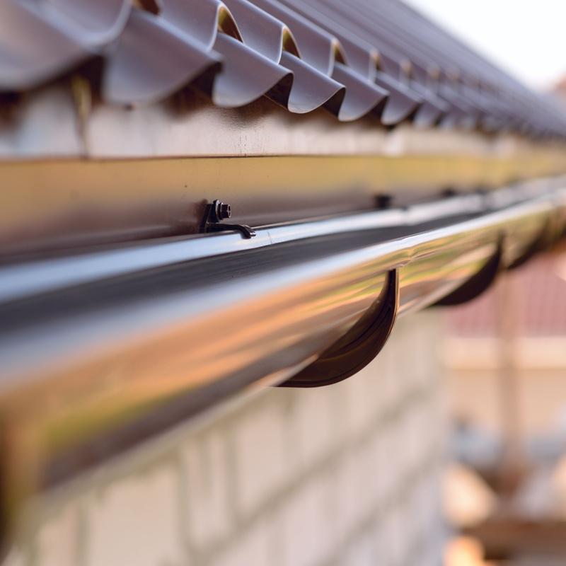 Limpieza y reparación de tejados y canalones: Servicios de Urola Iturgintza