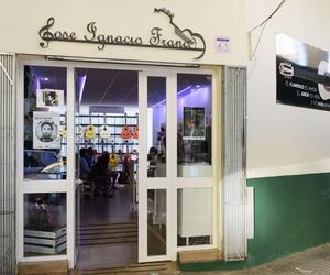 Escuela de flamenco José Ignacio Franco en Jerez