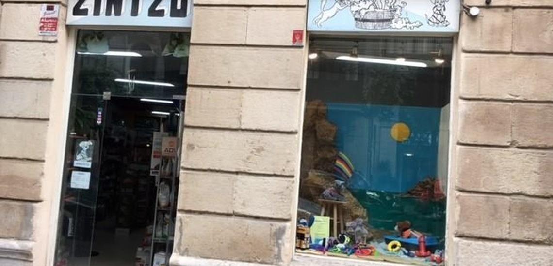 Peluquería canina en Bilbao con servicios de relajación para tu mascota